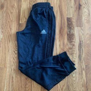 Boys Adidas athletic pants